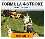 Amsoil synthetic 4 stroke oil in Wichita Falls TX