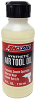 air tool oil synthetic amsoil