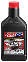 amsoil synthetic motor oil signature series