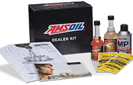 Amsoil Dealer Kit