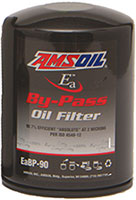 Bypass oil filter Amsoil
