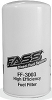 FASS FF-3003 Replacement filters