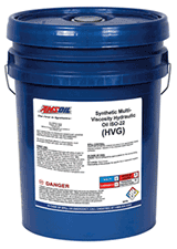 synthetic hydraulic oil amsoil