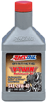 harley davidson oil change kit amsoil synthetic oil