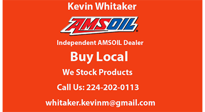 Amsoil dealer streamwood il