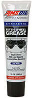 amsoil synthetic 5th wheel grease