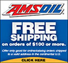 Amsoil synthetic dirt bike oil free shipping