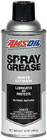amsoil spray grease