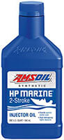 The best synthetic marine 2 stroke oil Amsoil