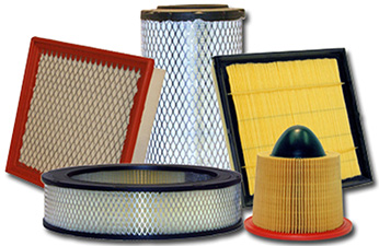 Wix air filters