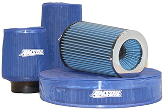 air induction filter pre filters