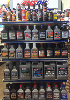 amsoil for retailers wholesale