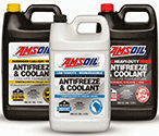the best long life, antifreeze low-toxicity amsoil