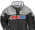 amsoil hats, jackets, clothing
