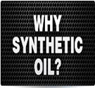 Why Amsoil Synthetic Motor Oil